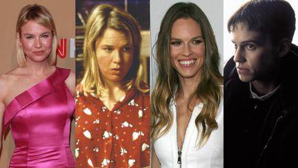Foto vedete: 6 transformări şocante în filme