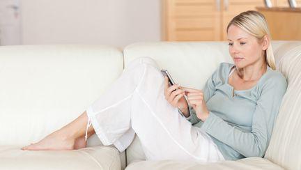 5 aplicaţii de iPhone cu care să te amuzi când eşti răcită
