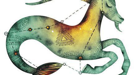 Zodia Capricorn – descoperă totul despre ea