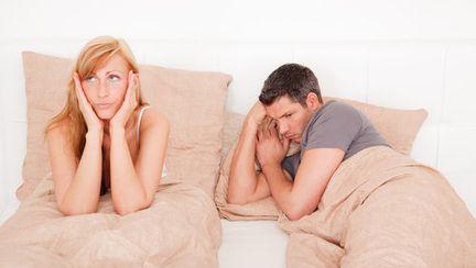 Diferenţele libidoului – cum rezolvi problema în cuplu