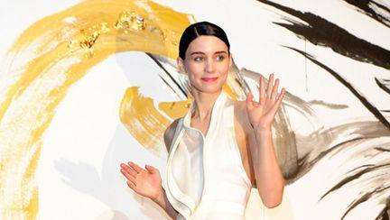 Rooney Mara, cea mai dorită femeie nominalizată la Oscar 2012!