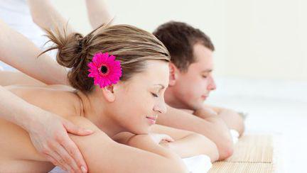 Trei terapii SPA care te vor introduce în atmosfera Sf. Valentin!