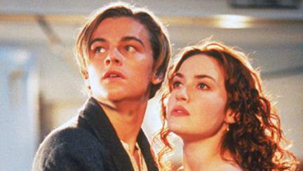 Titanic 3D: mini prezentare pentru fani, de Valentine's Day