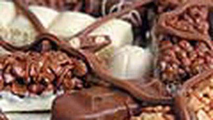 Ciocolata o poveste dulce  amaruie!