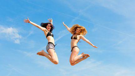 Vacanţe rafinate pentru fete cool
