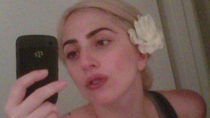 Lady Gaga, nemachiată pe Twitter