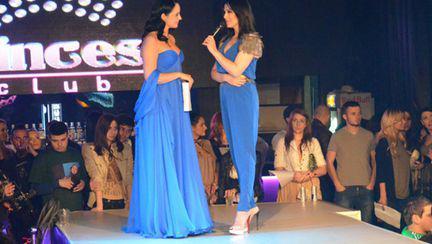 Super-show caritabil cu zeci de personalități din lumea modei, televiziunii și muzicii