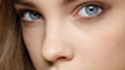 Makeup – nude trend