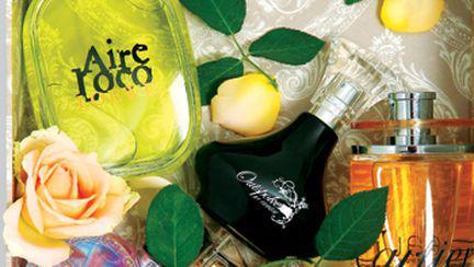 Parfumuri senzuale