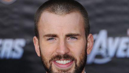 Chris Evans e gelos pe Ryan Gosling!