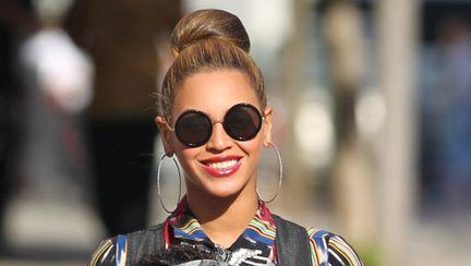 Schimbare radicală: De când e mamă, Beyonce se tunde singură şi nu mai poartă tocuri