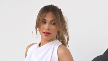 Foto: Jennifer Lopez, absolut superbă la şedinţa foto American Idol