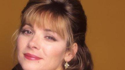Kim Cattrall, într-o reclamă din '95. Vezi cum arăta atunci!