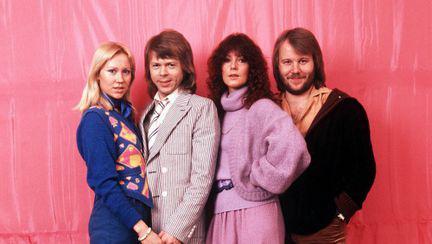 Un album Abba a obţinut vânzări de 5 milioane de unităţi în Marea Britanie