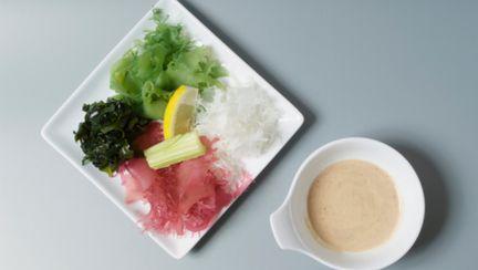 Algele: Secretul mâncărurilor japoneze
