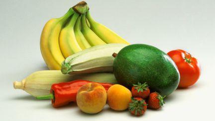 Legume şi fructe: de 5 x pe zi? Crezi că e imposibil?