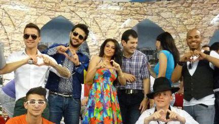 Eurovision 2012: Elena povesteşte cum a fost să cânte fără cască în semifinală