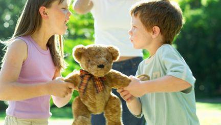 Copii tăi: Cum gestionezi conflictele între fraţi?