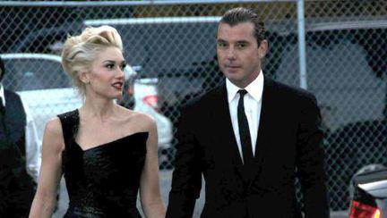Gwen Stefani şi Gavin Rossdale, un cuplu în formă maximă. Vezi pozele!
