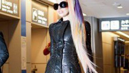 S-a logodit Lady GaGa?