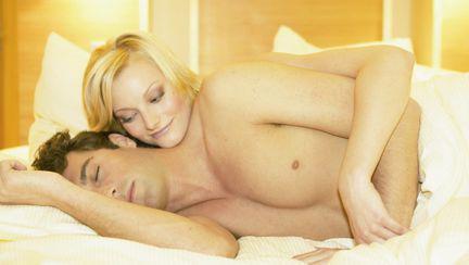 Sex de dimineaţă: Plăcere pentru amândoi