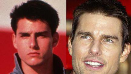 Tom Cruise nu a îmbătrânit deloc. Vezi cum arată ceilalţi actori din Top Gun!