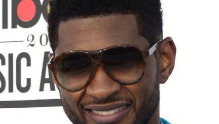 Usher îşi doreşte mai mult timp alături de copiii săi!
