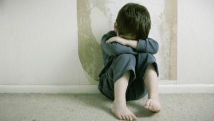 Copilul tău: Cum îl distruge violenţa fizică