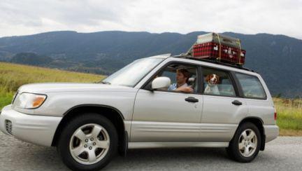 Călătorii: Trei destinaţii de top din România