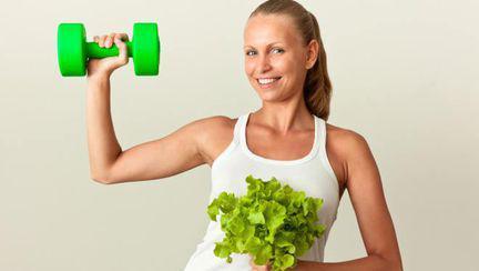 Dietă: Ce mănânci după ce mergi la sală. Recomandări şi meniuri