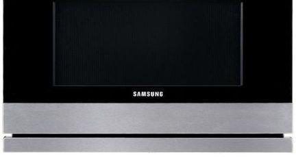 (P) Cuptorul Steam Twin de la Samsung pentru gătire ultra rapidă