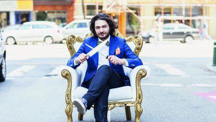 Florin Dumitrescu: Stapanul retetelor