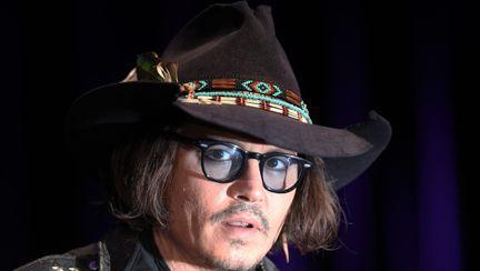 Johnny Depp a înlocuit-o pe Vanessa Paradis pentru că…