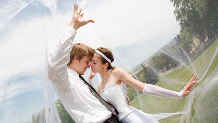 Nuntă în cele mai romantice locuri din România