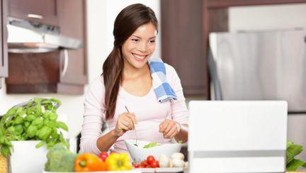 Delicioase şi răcoroase: 3 reţete culinare anti-caniculă