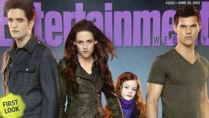 Cel mai nou teaser Twilight Saga Amurg a fost lansat. Vezi cum arată Bella vampir!