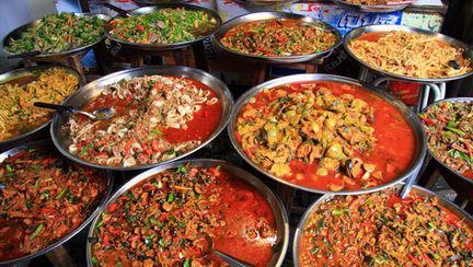 Visit Thailand 2012: Expoziţie foto şi Festival culinar thailandez