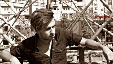 Dereck are videoclip nou