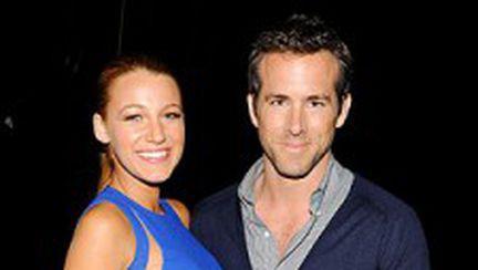 Blake Lively şi Ryan Reynolds s-au căsătorit?