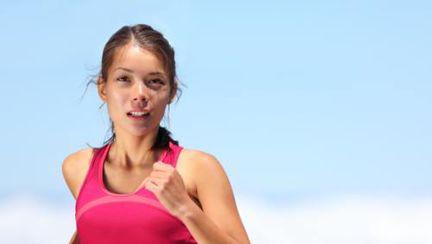 Jogging-ul, sportul care prelungeşte viaţa