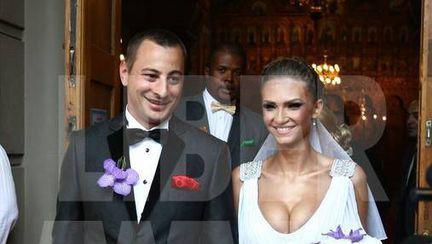Mădălina Drăghici s-a îmbogățit după nuntă. Află câți BANI a primit DAR!