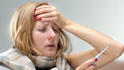 5 mituri spulberate despre răceală şi gripă