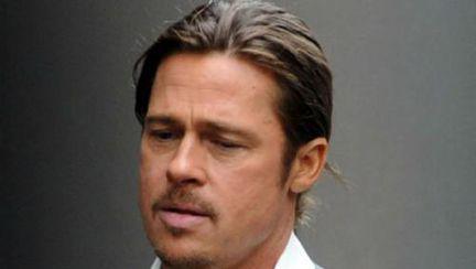 Brad Pitt nu se poate sătura de bani