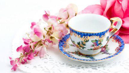 Idei DIY pentru casa ta: ce poţi să faci cu o ceaşcă de ceai