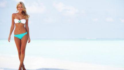Frumuseţe: Cum îţi pregăteşti corpul pentru plajă?