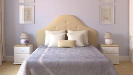 (P) Dormitorul perfect pentru un somn odihnitor!