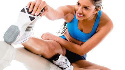 Exerciţiile fizice pot calma pofta de ţigară
