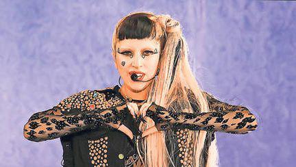 Concert Lady Gaga în România. Iată DETALII din culise, care te vor LĂSA CU GURA CĂSCATĂ!
