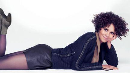 Halle Berry este imaginea unui cunoscut brand de încălţăminte