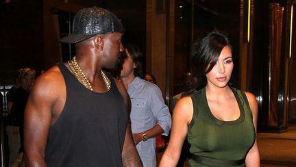 Kim Kardashian: probabil cea mai urâtă ţinută de până acum